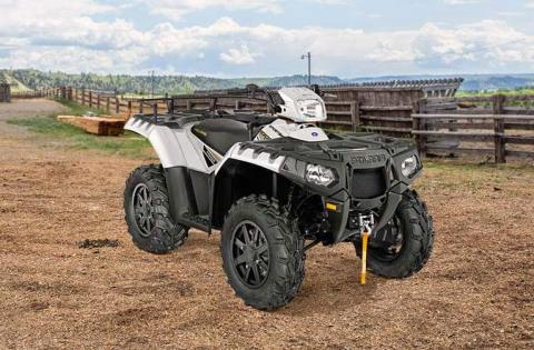 2015 Polaris Sportsman XP® 1000 in Woodstock, Illinois