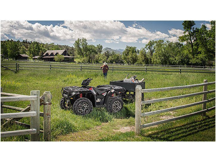 2015 Polaris Sportsman XP® 1000 in Jackson, Minnesota