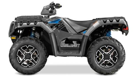 2015 Polaris Sportsman XP® 1000 in Conway, Arkansas - Photo 1