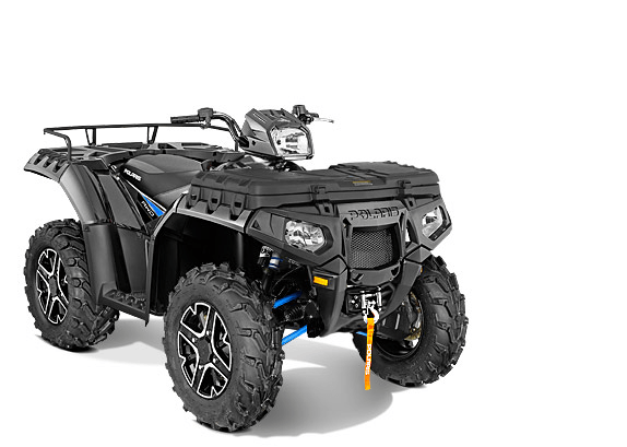 2015 Polaris Sportsman XP® 1000 in Conway, Arkansas - Photo 2