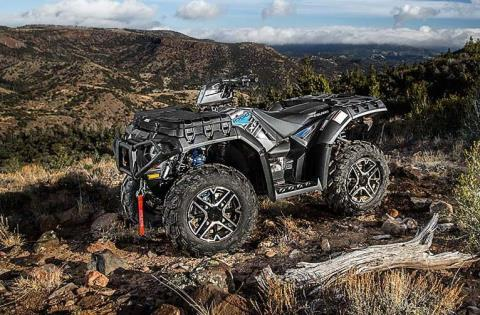 2015 Polaris Sportsman XP® 1000 in Conway, Arkansas - Photo 5