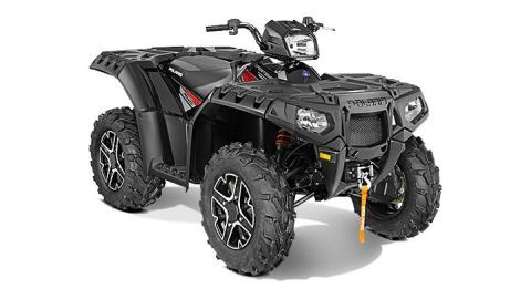 2015 Polaris Sportsman XP® 1000 EPS in Union Grove, Wisconsin - Photo 7