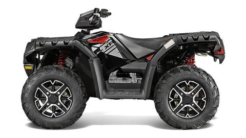 2015 Polaris Sportsman XP® 1000 EPS in Lake Mills, Iowa