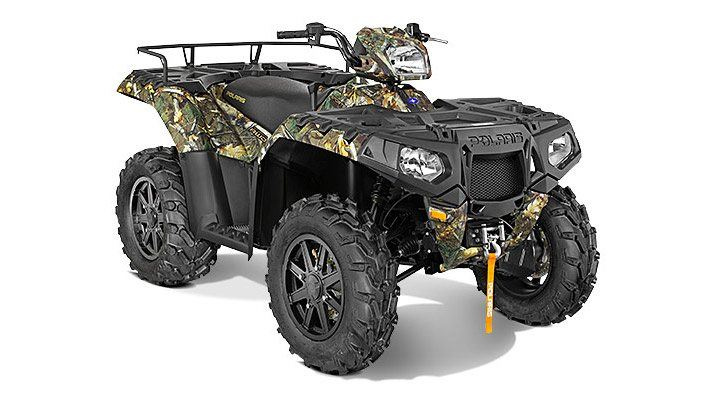 2015 Polaris Sportsman XP® 1000 EPS in Algona, Iowa