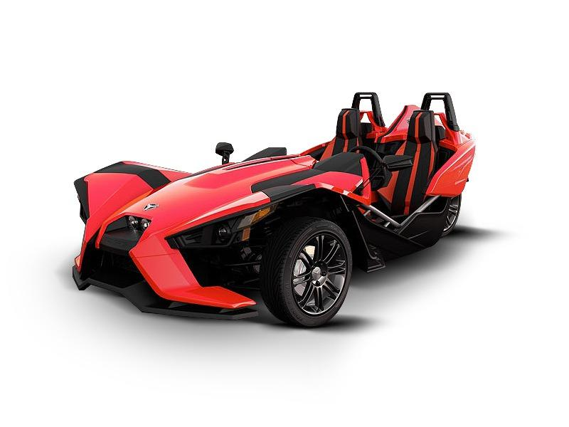 2015 Slingshot Slingshot™ SL in Panama City Beach, Florida