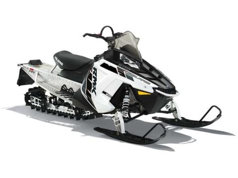 2015 Polaris 600 RMK® 155 in Bigfork, Minnesota - Photo 2