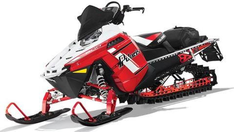 2015 Polaris 800 Pro-RMK® 163 ES in Algona, Iowa - Photo 3