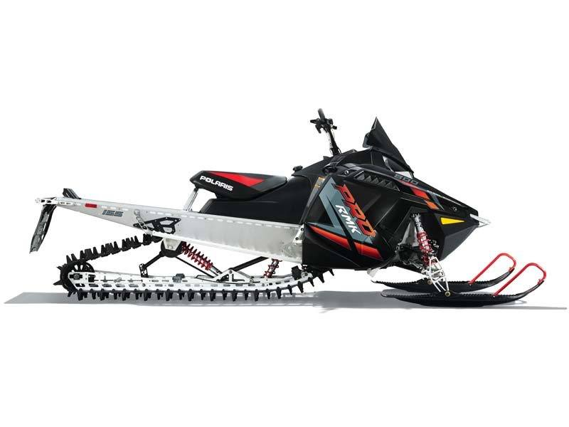 2015 Polaris 800 Pro-RMK® LE 155 - F&O SC in Algona, Iowa