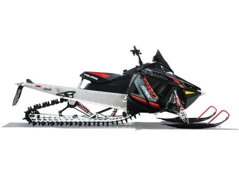 2015 Polaris 800 Pro-RMK® LE 155 - Signature SC in Algona, Iowa