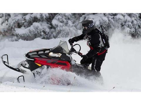 2015 Polaris 800 RMK® 155 ES in Algona, Iowa