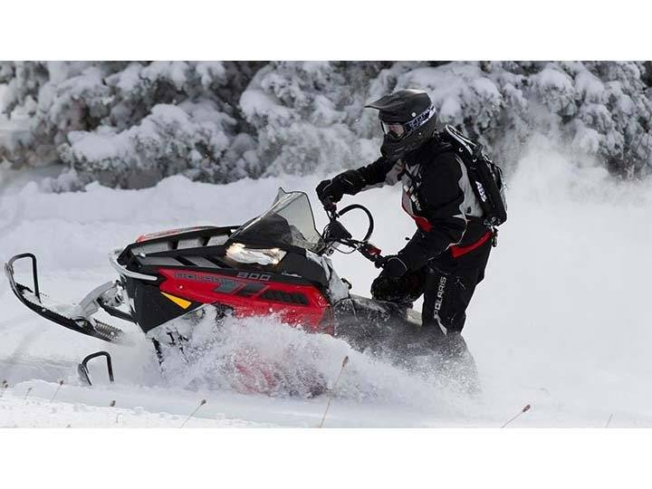2015 Polaris 800 RMK® 155 LE F&O SC in Algona, Iowa