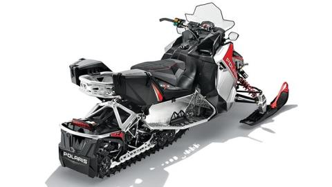 2015 Polaris 600 Switchback® Adventure in Annville, Pennsylvania - Photo 6