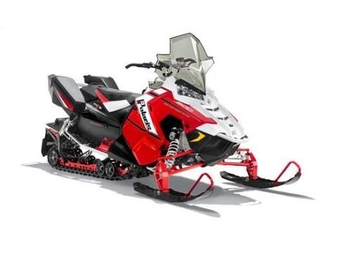 2015 Polaris 600 Switchback® Adventure - 60th Anniversary SC in Algona, Iowa
