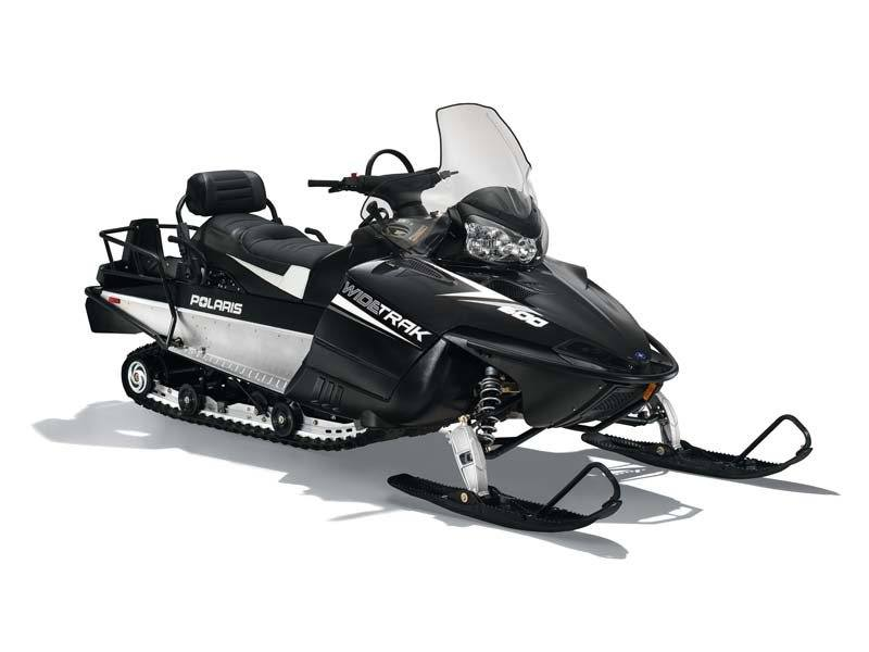 2015 Polaris 600 Widetrak® IQ in Jackson, Minnesota