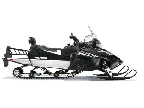 2015 Polaris 600 Widetrak® IQ in Lake Mills, Iowa