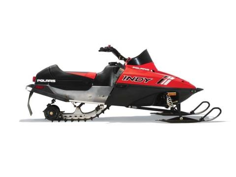 2015 Polaris 120 INDY® in Lake Mills, Iowa
