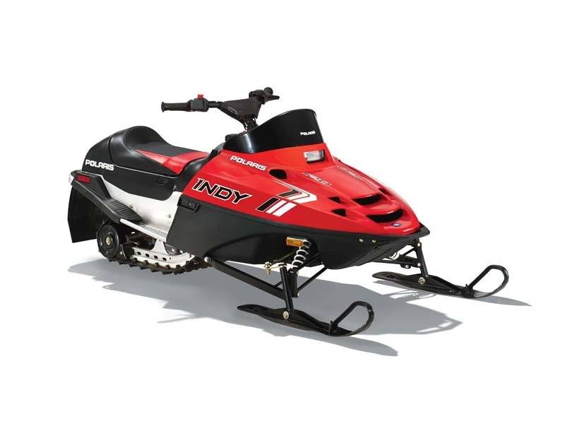 2015 Polaris 120 INDY® in Deerwood, Minnesota - Photo 2