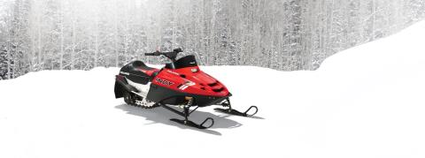 2015 Polaris 120 INDY® in Deerwood, Minnesota - Photo 3