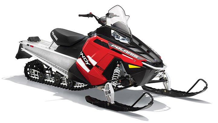 2015 Polaris 550 Indy® 144 ES in Algona, Iowa