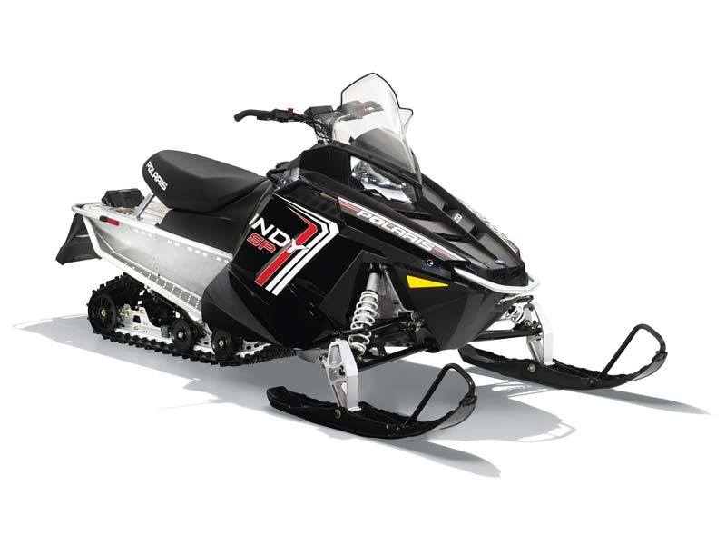 2015 Polaris 600 Indy® SP in Wisconsin Rapids, Wisconsin