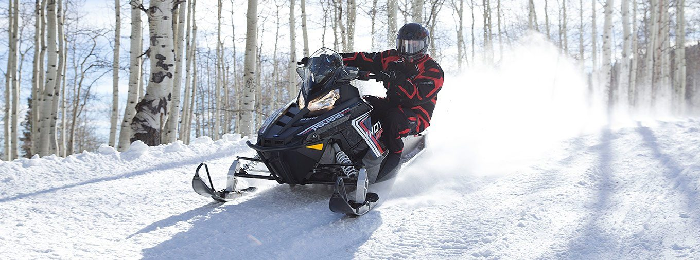 2015 Polaris 600 Indy® SP in Jackson, Minnesota