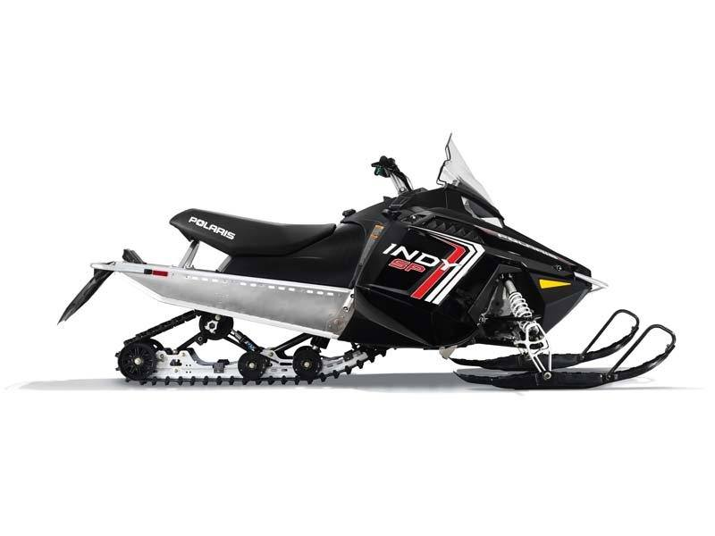 2015 Polaris 600 Indy® SP ES in Algona, Iowa - Photo 1