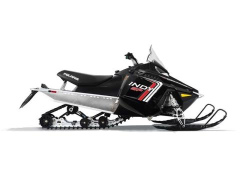 2015 Polaris 600 Indy® SP ES in Lake Mills, Iowa