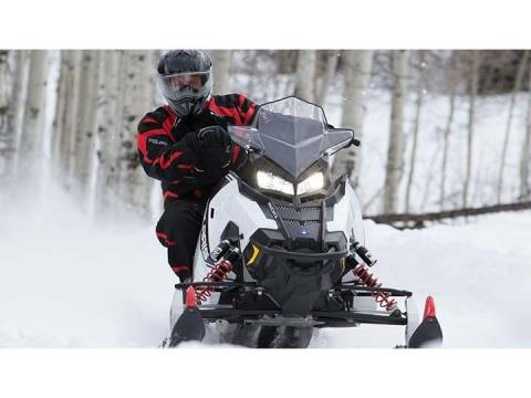 2015 Polaris 600 Rush® Pro-S in Algona, Iowa