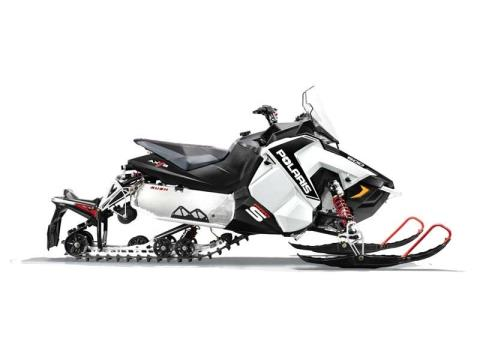 2015 Polaris 600 Rush® Pro-S ES in Algona, Iowa