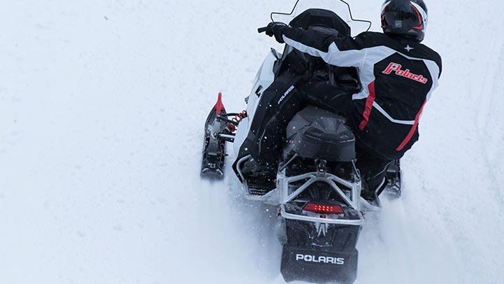 2015 Polaris 600 Rush® Pro-S ES in Jackson, Minnesota