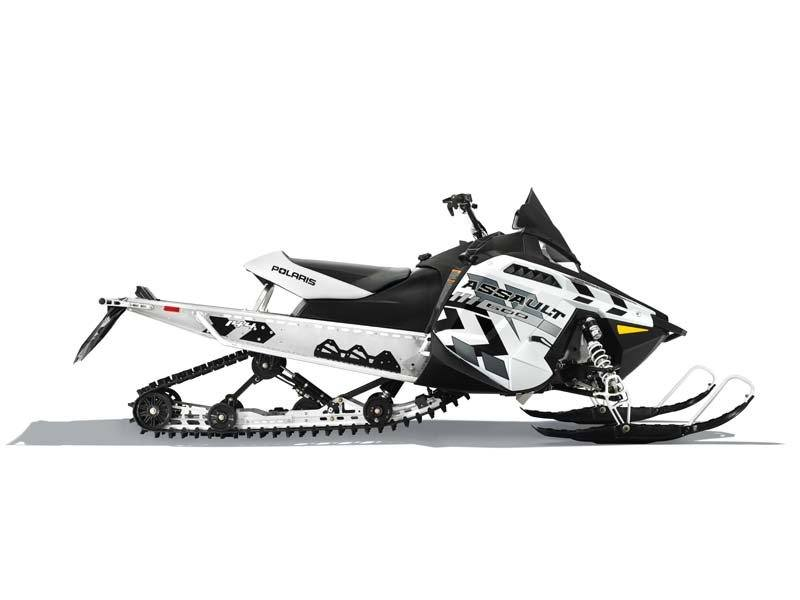 2015 Polaris 600 Switchback® Assault 144 - F&O SC in Jackson, Minnesota