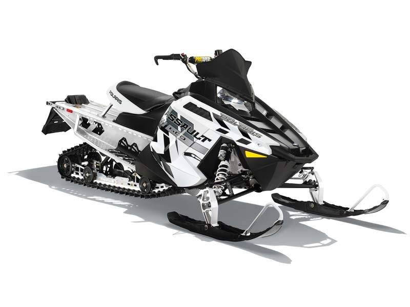 "2015 Polaris 600 Switchback® Assault 144 2.0"" in Jackson, Minnesota"