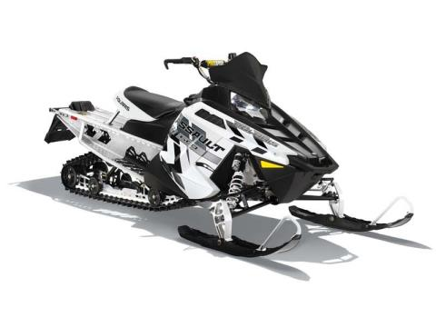 "2015 Polaris 600 Switchback® Assault 144 2.0"" in Woodstock, Illinois"