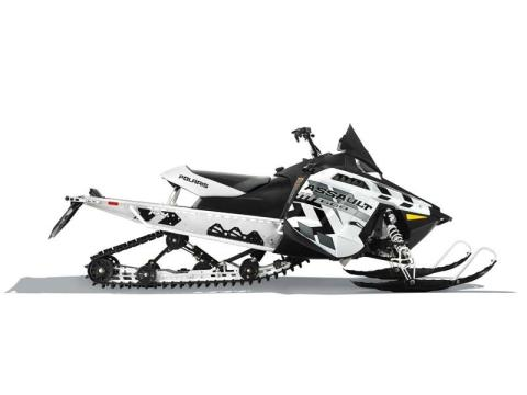 2015 Polaris 600 Switchback® Assault 144 ES in Lake Mills, Iowa