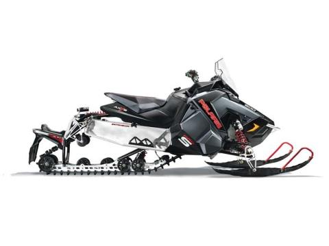 2015 Polaris 600 Switchback® Pro-S - 60th Anniversary F&O SC in Algona, Iowa
