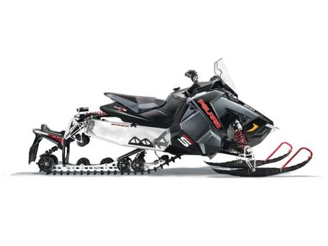 2015 Polaris 600 Switchback® Pro-S ES in Lake Mills, Iowa