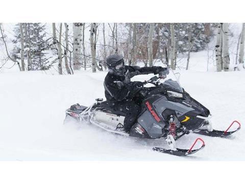 2015 Polaris 600 Switchback® Pro-S ES in Jackson, Minnesota