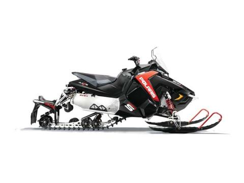 2015 Polaris 800 Rush® Pro-S in Lake Mills, Iowa