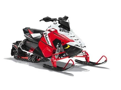 2015 Polaris 800 Rush® Pro-S - 60th Anniversary F&O SC in Lake Mills, Iowa