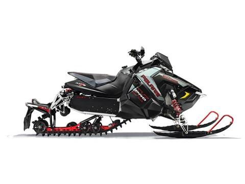 2015 Polaris 800 Rush® Pro-X - F&O SC in Algona, Iowa
