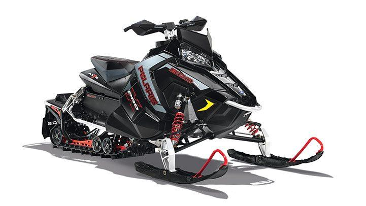 2015 Polaris 800 Rush® Pro-X - F&O SC in Algona, Iowa - Photo 2