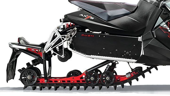 2015 Polaris 800 Rush® Pro-X - F&O SC in Algona, Iowa - Photo 5