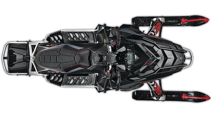 2015 Polaris 800 Rush® Pro-X - F&O SC in Algona, Iowa - Photo 3