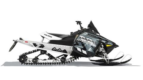 2015 Polaris 800 Switchback® Assault 144 in Lake Mills, Iowa