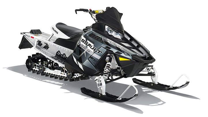 2015 Polaris 800 Switchback® Assault 144 in Jackson, Minnesota