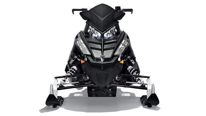 2015 Polaris 800 Switchback® Assault 144 2.0 in Jackson, Minnesota