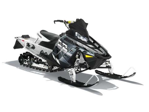 2015 Polaris 800 Switchback® Assault 144 ES in Jackson, Minnesota