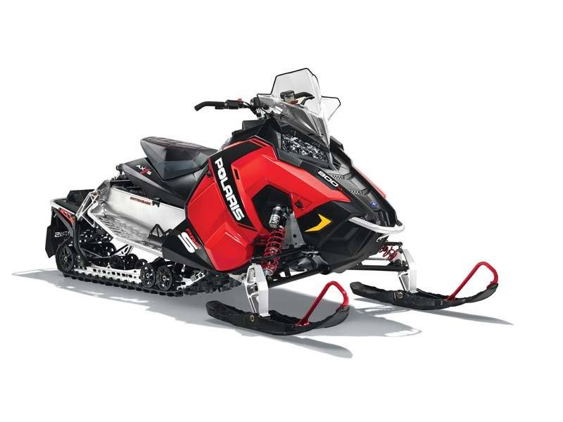2015 Polaris 800 Switchback® Pro-S in Algona, Iowa
