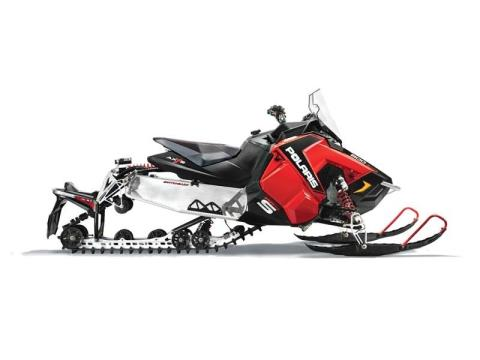 2015 Polaris 800 Switchback® Pro-S - 60th Anniversary F&O SC in Lake Mills, Iowa