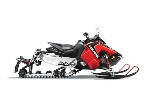 2015 Polaris 800 Switchback® Pro-S ES in Lake Mills, Iowa